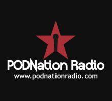 PodNation Radio T-Shirt