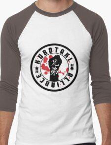 Give Rise to Brotherhood Men's Baseball ¾ T-Shirt