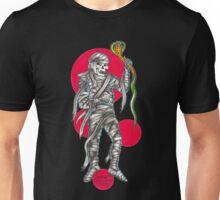 MUMMY WITH COBRA Unisex T-Shirt