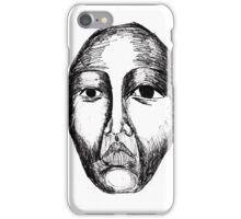 Portrait II iPhone Case/Skin