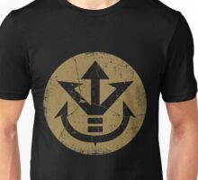 Vegeta's Planet Unisex T-Shirt