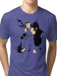 Ken Masters Tri-blend T-Shirt