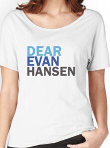 Dear Evan Hansen Women's Relaxed Fit T-Shirt