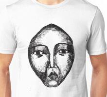 Portrait III Unisex T-Shirt