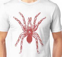 Red Spider Unisex T-Shirt