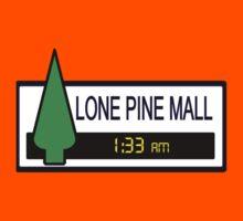 Lone Pine Mall Kids Tee
