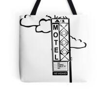A-1 Motel Tote Bag