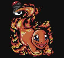 Ball of Fire by Punksthetic