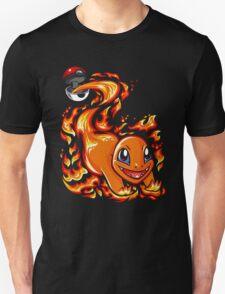 Ball of Fire T-Shirt