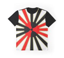 Nuclear Kingdom - Gold Graphic T-Shirt
