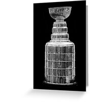 Stanley Cup 1 Greeting Card