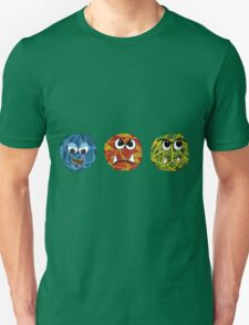 Wild and Woolly Unisex T-Shirt