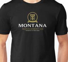 Montana Management Company Unisex T-Shirt