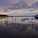 Risby Cove Twilight by TonyCrehan