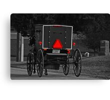 Going Home SC Canvas Print