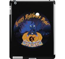 Happy Nightmare Night iPad Case/Skin