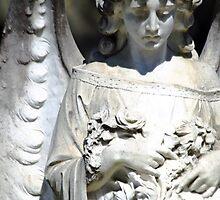 Bonaventure Cemetery-566483 by FoxFire Images