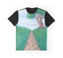 I Never Walk Alone Graphic T-Shirt