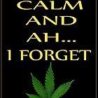 Marijuana 4 by AndrewFare