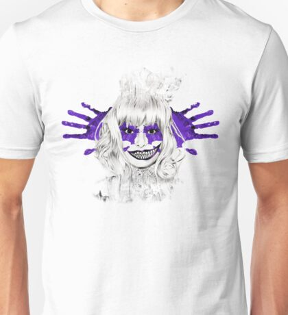 'Kyary' Predatory Collection Unisex T-Shirt