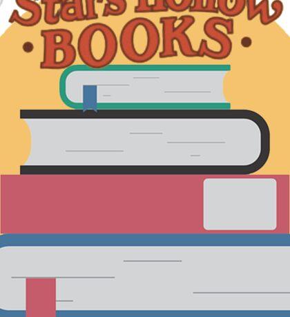 Stars Hollow Books ~ Gilmore Girls Sticker