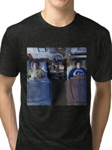 Step Brothers Tri-blend T-Shirt