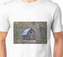 The Old Barn 2 Unisex T-Shirt