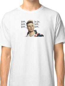 Da Da DING Classic T-Shirt