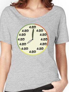 High Times Women's Relaxed Fit T-Shirt