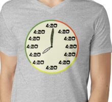 High Times Mens V-Neck T-Shirt