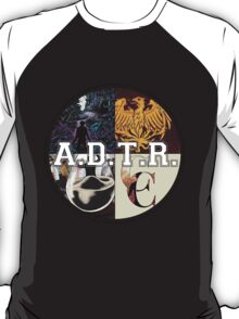 A Day To Remember Tribute T-Shirt