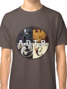 A Day To Remember Tribute Classic T-Shirt