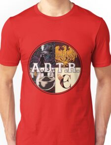 A Day To Remember Tribute Unisex T-Shirt