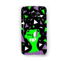 Far Out Triangles! Samsung Galaxy Case/Skin