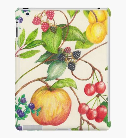 The Joy Of Summer iPad Case/Skin