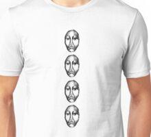 Line I Unisex T-Shirt