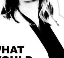 Grey's Anatomy - Meredith Grey Sticker