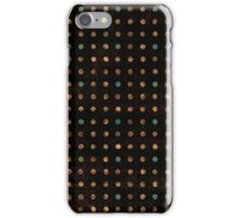 Points iPhone Case/Skin