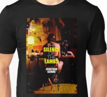THE SILENCE OF THE LAMBS 22 Unisex T-Shirt