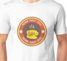 Premium quality Coffee - Luke's - Gilmore Girls Unisex T-Shirt