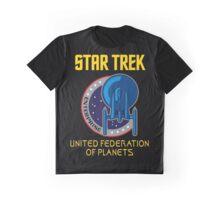 Star Trek Entreprise  Graphic T-Shirt