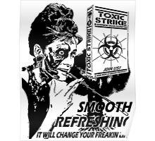 TOXIC STRIKE Poster