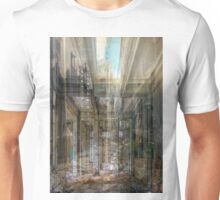 Panic Room Unisex T-Shirt