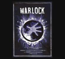 Warlock Wow Kids Tee