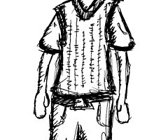 Cartoon 1 by Andrew-Weegberg
