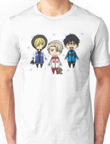 Yuri!!! on Ice Unisex T-Shirt