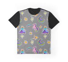 FAIRY TALE DOODLES  Graphic T-Shirt