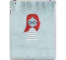 Blue Willow iPad Case/Skin