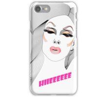 Alaska - Hiieeee iPhone Case/Skin