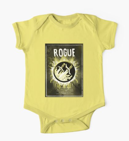 Rogue Wow One Piece - Short Sleeve